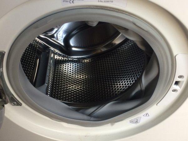 wasmachines ontkalken