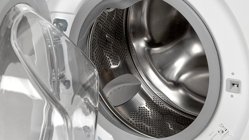 welke wasmachine ontkalken